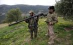 Activistas y kurdos acusan a Turquía de ataque con gas en Siria