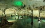 Cueva inundada más grande del mundo abre un universo a exploradores