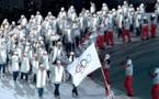 Rusia vuelve a la familia olímpica