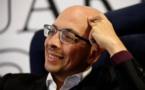 Jorge Volpi desafía a la ficción con apasionante caso Vallarta-Cassez