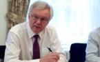 """Londres podría hacer concesión sobre fase de transición tras """"Brexit"""""""
