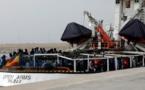 Open Arms cree que retener su barco busca quitar del mar a las ONG