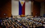 Filipinas da relevante paso para poner fin a prohibición del divorcio