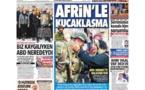 Empresa cercana a Erdogan comprará el mayor grupo mediático turco