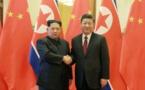 Visita de Kim a China aumenta la esperanza sobre el diálogo nuclear