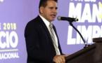 Fabricio Alvarado, el predicador evangélico que quiere ser presidente