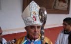 Obispo mexicano dice que acordó con narcos que no maten a candidatos