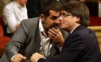 Tribunal alemán deja en libertad a Puigdemont y no le imputa rebelión