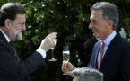 Organismos DDHH argentinos piden a Rajoy juzgar crímenes franquistas