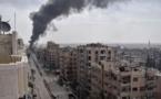 Rusia: Se encontró laboratorio de armas químicas de rebeldes sirios