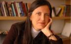 """Claudia Piñeiro: """"El libro no muere porque sigue siendo un refugio"""""""