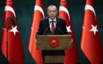 Erdogan convoca elecciones anticipadas para 24 de junio en Turquía
