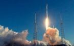 """La NASA lanza el telescopio espacial """"Tess"""""""