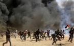 Muere un palestino en nuevos disturbios en la Franja de Gaza