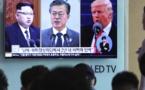 Las dos Coreas abren una línea telefónica directa entre sus líderes