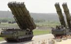 Lavrov: Rusia podría entregar a Siria el sistema de defensa S-300