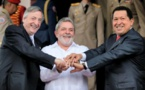 El quiebre de la Unasur creada por Lula, Chávez y Kirchner
