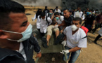 La UE exige a Israel que deje de disparar contra manifestantes