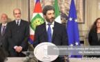 PD italiano ve importantes avances en conversaciones con el M5S