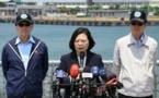 Presidenta taiwanesa, dispuesta a reunirse con su homólogo chino