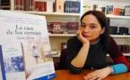 """Laura Alcoba teje memorias del exilio en """"La danza de la araña"""""""