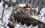 """""""InSight"""": Un nuevo robot de la NASA inicia su viaje a Marte"""