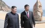 Kim se reúne con Xi por segunda vez antes del encuentro con Trump