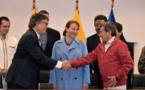Gobierno de Colombia y ELN reinician los diálogos de paz en La Habana