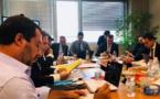 """Partidos italianos piden """"unos pocos días más"""" para formar Gobierno"""