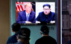 Trump y Kim Jong Un se muestran dispuestos a reunirse el 12 de junio