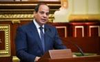 As Sisi promete mejoras en educación en su segundo mandato en Egipto
