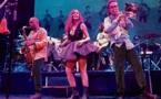 """Monsieur Periné: """"Encanto tropical"""" contra el reggaetón"""