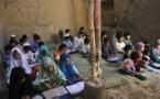 ONU: Unos cuatro millones de niños afganos no van a la escuela