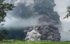 Sube a 62 cifra de muertos por erupción de volcán en Guatemala
