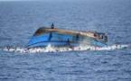 ONU: Al menos 112 muertos en naufragio del fin de semana en Túnez