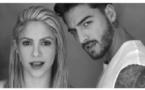 "Se filtra ""Clandestino"", nuevo sencillo de Shakira y Maluma"