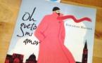 """""""Oh gueto mi amor"""": Iluminar un cuento a través de la pintura"""