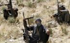 Gobierno afgano ofrece alto el fuego temporal a talibanes