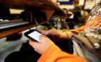 Asamblea francesa aprueba ley que prohíbe uso de móviles en escuelas