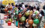 La India atraviesa la peor crisis de agua de su historia