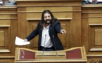 Tsipras supera voto de censura en Grecia por acuerdo con Macedonia