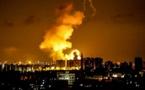 Muere un palestino en la frontera de la Franja de Gaza con Israel