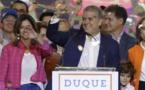Duque derrota a Petro y será el próximo presidente de Colombia