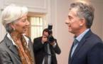 El Fondo Monetario Internacional aprueba un crédito para Argentina