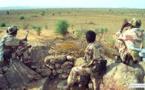 Eritrea enviará a Etiopía delegación para conversaciones de paz