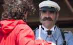 Monzón y Lacuesta estrenan encuentro de cine y series Lo Que Viene
