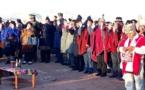 Bolivia celebra con rituales aymara inicio de nuevo año andino