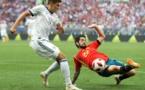 España cae en los penales ante Rusia y se despide del Mundial