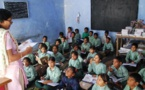"""Nueva Delhi intoduce una """"asignatura de la felicidad"""" en las escuelas"""