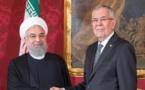 Irán seguirá con acuerdo nuclear sólo si es beneficioso